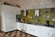 Cuisine salle de bain future maison
