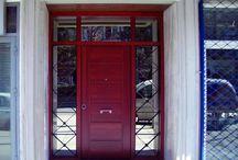 ArtionDesign Πόρτες