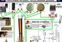 радиосхемы
