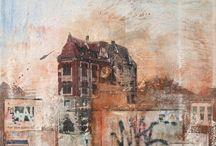 Gemälde Marco Stifel