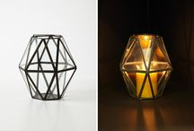 Geometry inspired party