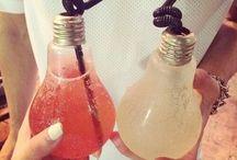 Good Ideas / Everything seem good idea!