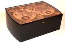 Humidor Boxes / HUMIDOR BOXES