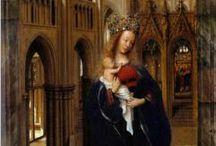 Art - Jan Van Eyck