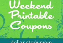 Couponing! / by Dawn Gentry