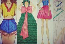 mis creaciones ^_^