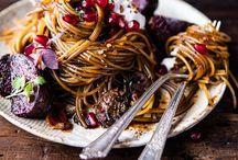 Food VIII - Pasta