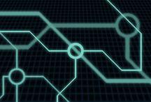 Electronics logo ideas