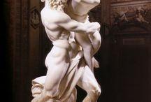 Pintura y Escultura