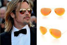 Brad Pitt Stili