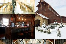 Great Oklahoma Party Venues / Looking for that perfect place for your wedding or reception? Check out some our favorites.