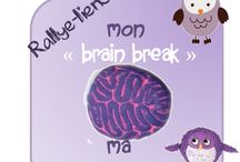 Brain Gym et Gestion mentale
