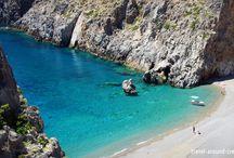 Traveling in Crete