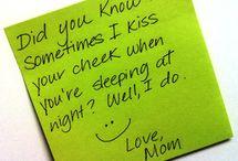 Mumma stuff