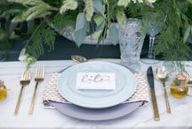 Easy Dinner Decoration Ideas