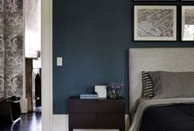Loft conversion en-suite bedroom
