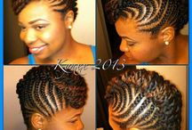 hair to do