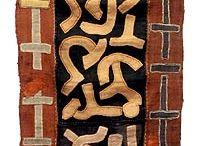 Textile afriqque