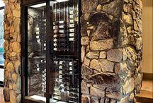 wine cellaer