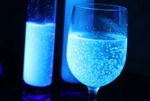 drinks / by Lauren Schaefer-Bove