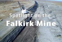 North Dakota Mines