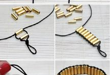 Bullet jewelry / by Connie Wine