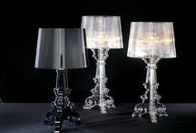 Lamps - Modern classics / Classics for the modern home.  / by Rum 21