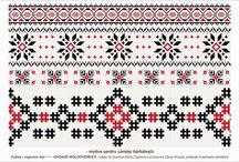 traditional motifs