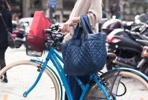 Bicyclespiration / by Masaya