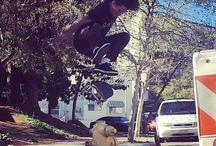 Skateboard / Skateboard pictures, skateboarders, streets, events... from @zordario | twitter