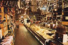 Culinary shop