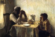 Henry Ossawa Tanner – African-American Artistic Pioneer