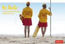 Surf life saving / public