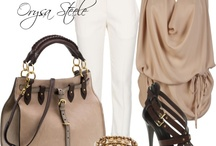 My Style / by Monica Ledbetter