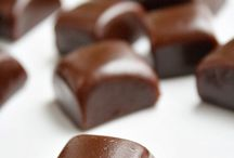 Homemade Candies