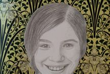 Chiribambola: dibujos / Mis dibujillos