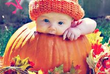 Fall Family Pictures / by Meg Boertman