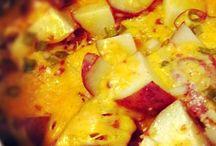 Comidas / Acá se van a poner imágenes de platos de comida