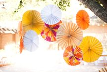 ~ Outdoor Weddings ~ / Lots of ideas an inspiration for your outdoor wedding.