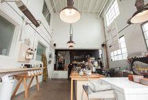 Design cafe/coffeeshop
