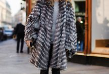 Faux Sure - Winter Fur Jackets for all / We go Fur Crazy over this seasons must have street style