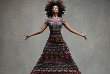 Danza / Fotografía de Artistas de danza