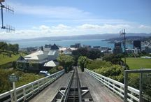 Lovely wellington / My trip to Welly