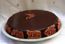 -- Schokolade --
