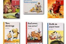 Francais enfants : histoires