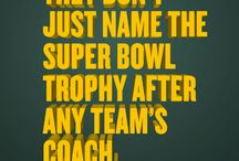 Green Bay Packers!  GO PACK GO