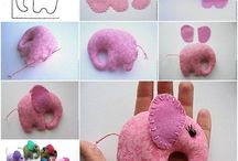 Handmade Toys / Toys mad by hand