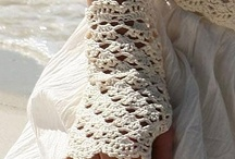 crochet / by Joyce McPherson