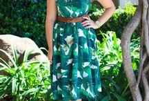 Romantic Outfits (deboradahl.com)