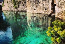 Muntenegro trip&tricks